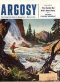 Argosy Part 5: Argosy Magazine (1943-1979 Popular) Vol. 336 #3
