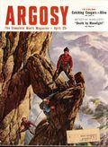 Argosy Part 5: Argosy Magazine (1943-1979 Popular) Vol. 336 #4