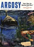 Argosy Part 5: Argosy Magazine (1943-1979 Popular) Vol. 336 #5