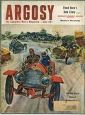 Argosy Part 5: Argosy Magazine (1943-1979 Popular) Vol. 336 #6