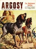 Argosy Part 5: Argosy Magazine (1943-1979 Popular) Vol. 337 #1