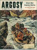 Argosy Part 5: Argosy Magazine (1943-1979 Popular) Vol. 337 #2