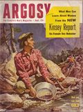 Argosy Part 5: Argosy Magazine (1943-1979 Popular) Vol. 337 #3
