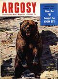 Argosy Part 5: Argosy Magazine (1943-1979 Popular) Vol. 337 #4