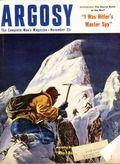 Argosy Part 5: Argosy Magazine (1943-1979 Popular) Vol. 337 #5
