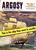 Argosy Part 5: Argosy Magazine (1943-1979 Popular) Vol. 338 #1