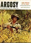 Argosy Part 5: Argosy Magazine (1943-1979 Popular) Vol. 338 #2