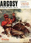 Argosy Part 5: Argosy Magazine (1943-1979 Popular) Vol. 338 #3