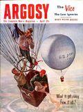 Argosy Part 5: Argosy Magazine (1943-1979 Popular) Vol. 338 #4