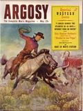 Argosy Part 5: Argosy Magazine (1943-1979 Popular) Vol. 338 #5