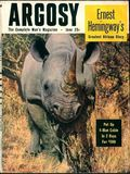 Argosy Part 5: Argosy Magazine (1943-1979 Popular) Vol. 338 #6