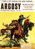 Argosy Part 5: Argosy Magazine (1943-1979 Popular) Vol. 339 #1