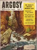 Argosy Part 5: Argosy Magazine (1943-1979 Popular) Vol. 339 #2