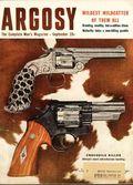 Argosy Part 5: Argosy Magazine (1943-1979 Popular) Vol. 339 #3