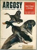 Argosy Part 5: Argosy Magazine (1943-1979 Popular) Vol. 339 #4