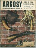 Argosy Part 5: Argosy Magazine (1943-1979 Popular) Vol. 339 #5