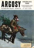 Argosy Part 5: Argosy Magazine (1943-1979 Popular) Vol. 339 #6