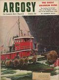 Argosy Part 5: Argosy Magazine (1943-1979 Popular) Vol. 340 #1