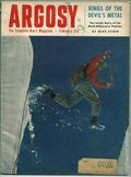 Argosy Part 5: Argosy Magazine (1943-1979 Popular) Vol. 340 #2