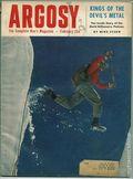 Argosy Part 5: Argosy Magazine (1943-1979 Popular) Vol. 340 #2