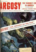 Argosy Part 5: Argosy Magazine (1943-1979 Popular) Vol. 340 #4