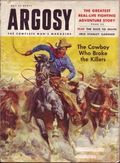 Argosy Part 5: Argosy Magazine (1943-1979 Popular) Vol. 340 #5