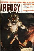 Argosy Part 5: Argosy Magazine (1943-1979 Popular) Vol. 340 #6