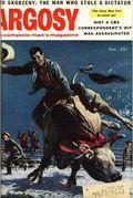 Argosy Part 5: Argosy Magazine (1943-1979 Popular) Vol. 341 #6