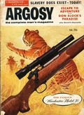 Argosy Part 5: Argosy Magazine (1943-1979 Popular) Vol. 342 #1