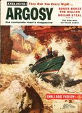 Argosy Part 5: Argosy Magazine (1943-1979 Popular) Vol. 342 #2