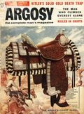 Argosy Part 5: Argosy Magazine (1943-1979 Popular) Vol. 342 #3