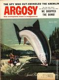 Argosy Magazine (1943-1979 Popular) The Argosy: Part 5 Vol. 342 #4