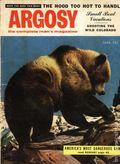 Argosy Part 5: Argosy Magazine (1943-1979 Popular) Vol. 342 #6