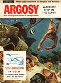 Argosy Part 5: Argosy Magazine (1943-1979 Popular) Vol. 343 #1