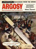 Argosy Part 5: Argosy Magazine (1943-1979 Popular) Vol. 343 #2