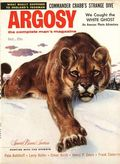 Argosy Magazine (1943-1979 Popular) The Argosy: Part 5 Vol. 343 #4