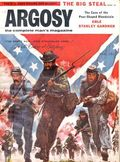 Argosy Part 5: Argosy Magazine (1943-1979 Popular) Vol. 343 #5