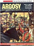 Argosy Part 5: Argosy Magazine (1943-1979 Popular) Vol. 343 #6