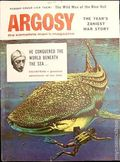 Argosy Part 5: Argosy Magazine (1943-1979 Popular) Vol. 344 #1
