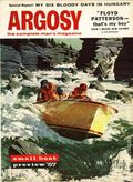 Argosy Part 5: Argosy Magazine (1943-1979 Popular) Vol. 344 #2