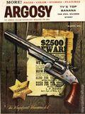 Argosy Part 5: Argosy Magazine (1943-1979 Popular) Vol. 344 #3