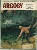 Argosy Part 5: Argosy Magazine (1943-1979 Popular) Vol. 344 #4