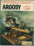 Argosy Part 5: Argosy Magazine (1943-1979 Popular) Vol. 344 #5