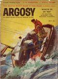 Argosy Part 5: Argosy Magazine (1943-1979 Popular) Vol. 345 #1