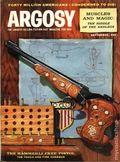Argosy Part 5: Argosy Magazine (1943-1979 Popular) Vol. 345 #3