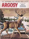 Argosy Part 5: Argosy Magazine (1943-1979 Popular) Vol. 345 #4