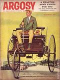 Argosy Part 5: Argosy Magazine (1943-1979 Popular) Vol. 345 #5