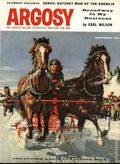 Argosy Part 5: Argosy Magazine (1943-1979 Popular) Vol. 345 #6