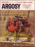 Argosy Part 5: Argosy Magazine (1943-1979 Popular) Vol. 346 #1