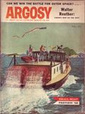Argosy Part 5: Argosy Magazine (1943-1979 Popular) Vol. 346 #2